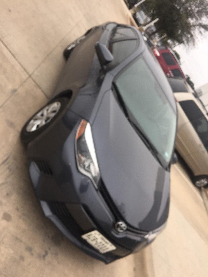 Photo Used 2016 Toyota Corolla For Sale in San Antonio TX  5YFBURHE8GP542660