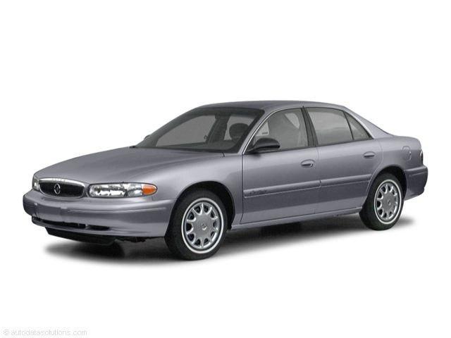 Photo 2003 Buick Century Custom Sedan for sale in South Jersey