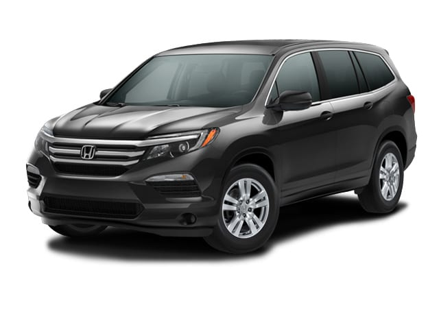 Photo Used 2016 Honda Pilot 2WD 4dr LX for Sale in Temecula