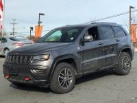 2017 Jeep Grand Cherokee Trailhawk in Woodbridge, VA