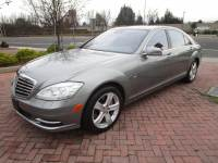2012 Mercedes-Benz S550 PREMIUM-APPEARANCE PACKAGE*DYNAMIC HEAT/AC SEATS*