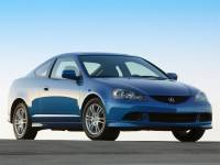 Used 2005 Acura RSX For Sale | Soquel CA