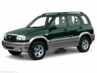 Pre-Owned 2001 Suzuki Grand Vitara 4DR JLX Auto 4WD in Schaumburg, IL, Near Palatine