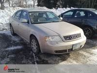 Used 2001 Audi A6 For Sale | Northfield MN