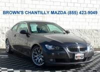 2008 BMW 3 Series 328i w/Premium and Sport Packages Coupe in Chantilly