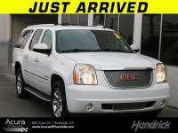 2014 GMC Yukon XL Denali SUV in Franklin, TN