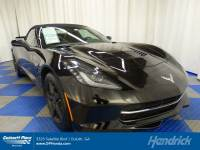 2014 Chevrolet Corvette Stingray 2dr Conv w/3LT Convertible in Franklin, TN
