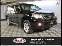 Pre Owned 2010 Lexus GX 460 4WD 4dr