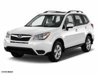 2015 Subaru Forester 2.5i Premium in Norwood