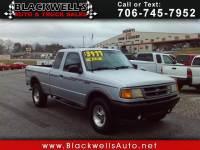 1995 Ford Ranger STX SuperCab 4WD