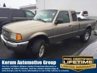 2003 Ford Ranger Truck V6