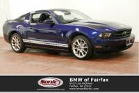 2010 Ford Mustang V6 Premium 2dr Cpe in Fairfax