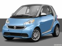 Used 2013 Smart Fortwo Pure for sale in Flagstaff, AZ