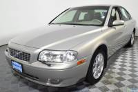 Pre-Owned 2005 Volvo S80 4DR SDN 2.5 AT Front Wheel Drive Sedan