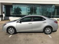 PRE-OWNED 2014 TOYOTA COROLLA L FWD 4D SEDAN