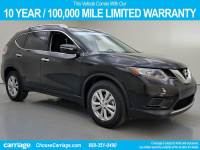 Pre-Owned 2015 Nissan Rogue SV FWD Front Wheel Drive 4 Dr SUV