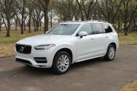 Used 2017 Volvo XC90 T6 Momentum AWD One Owner Perfect Carfax