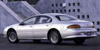 Used 2004 Chrysler Concorde 4dr Sdn LXi