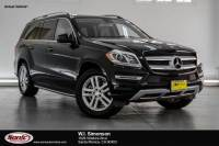 Used 2015 Mercedes-Benz GL-Class GL 450 SUV