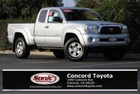 Used 2007 Toyota Tacoma 2WD Access Cab Standard Bed V6 Automatic PreRunner (Natl)
