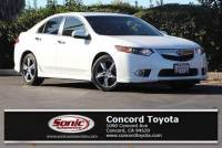 Used 2013 Acura TSX Automatic with Special Edition