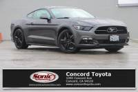 Used 2015 Ford Mustang 2dr Fastback EcoBoost Premium