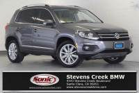 Used 2014 Volkswagen Tiguan 2WD 4dr Auto SEL