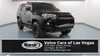 Used 2015 Toyota 4Runner 4WD 4dr V6 TRD Pro (Natl)