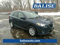 Certified 2015 Mazda CX-5 Touring for Sale in West Springfield, MA