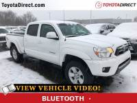 2013 Toyota Tacoma PreRunner V6 Automatic Truck Double Cab 4x2
