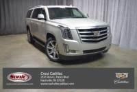 New 2017 Cadillac Escalade ESV 4WD Luxury