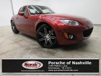 Used 2010 Mazda MX-5 Miata 2dr Conv PRHT Auto Grand Touring