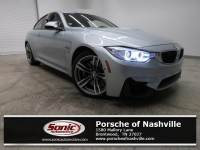 Used 2015 BMW M4 M4 Coupe