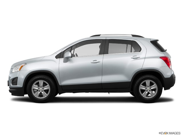 Photo Used 2015 Chevrolet Trax For Sale  Midland TX  VIN3GNCJLSB1FL248805