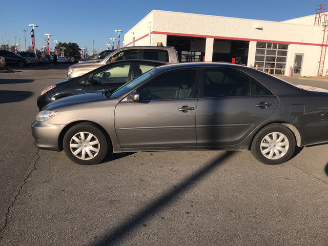 Photo 2006 Toyota Camry STD