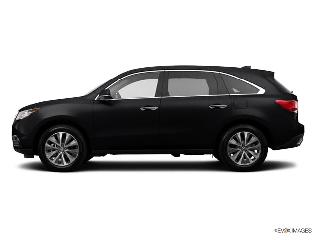 Photo Used 2014 Acura MDX With Technology Package For Sale in Colma CA  Stock PEB008455  San Francisco Bay Area