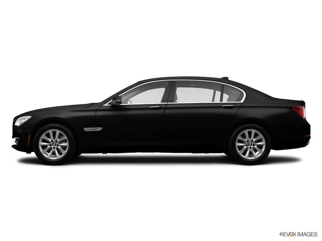 Photo 2014 BMW 7 Series 750Li Sedan in Franklin, TN