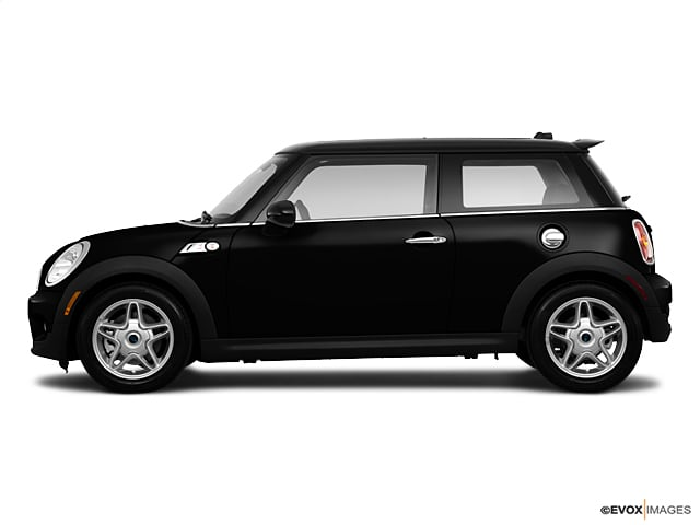 Photo 2010 MINI Cooper S S 2dr Cpe in Franklin