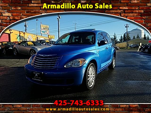 Photo 2007 Chrysler PT Cruiser Pacific Coast Highway Edition
