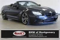 Used 2013 BMW M6 Convertible in Montgomery, AL
