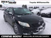 2010 Toyota Corolla LE Sedan For Sale - Serving Amherst