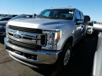2017 Ford SUPER DUTY F250 Crew PICKUP