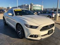 Used 2015 Ford Mustang GT 50 Years Limited Edition Coupe For Sale Grapevine, TX