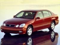 Used 1999 LEXUS GS 300 Sedan For Sale Grapevine, TX