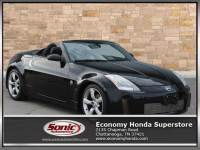 2004 Nissan 350Z Touring 2dr Roadster Auto in Chattanooga