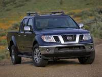 Used 2012 Nissan Frontier Truck Crew Cab in Eugene