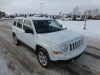 Pre-Owned 2016 Jeep Patriot FWD 4D Sport Utility