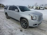 Pre-Owned 2015 GMC Yukon XL Denali With Navigation & 4WD