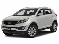 2016 Kia Sportage LX FWD SUV in Knoxville