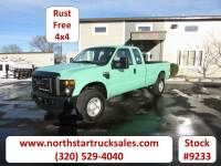 Used 2008 Ford F-350 Pickup Truck